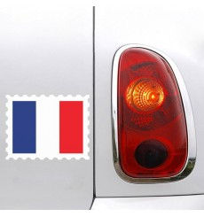 Sticker Sticker drapeau France