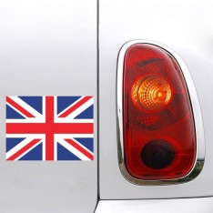 Sticker Drapeau UK