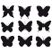 Sticker Papillons - stickers animaux & autocollant voiture - stickmycar.fr