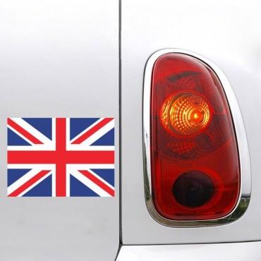 Sticker Drapeau UK - stickers drapeaux & autocollant voiture - stickmycar.fr
