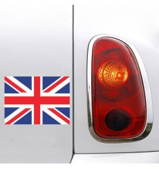 Sticker Drapeau UK