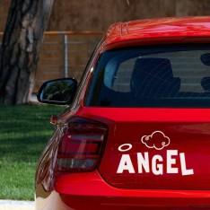 Sticker Angel
