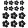 Sticker Fleurs - stickers fleurs & autocollant voiture - stickmycar.fr
